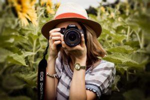 プロフィール写真で悩んでいるなら、プロに撮ってもらうのが良い