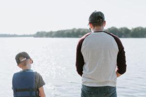 子どもと再婚相手の初対面