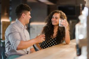 まとめ:マッチングアプリのデートで初回に「昼間カフェ」はムリゲー!