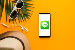 マッチングアプリでLINEを交換する方法
